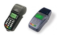 Verifone VX510LE and Hypercom T4205