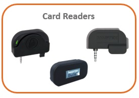 EMV Mobile Card Reader