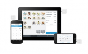 Tablet to Accept Credit Cards