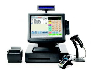 Retail Merchant Systems