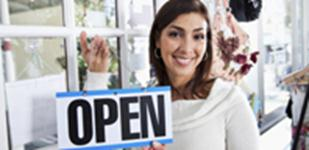 Open for Business with Credit Card Processing
