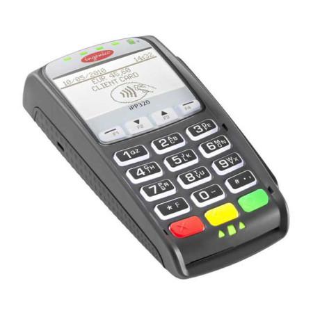 Ingenico IPP320 Credit Card Machine