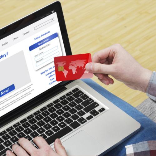 Subscription & Recurring Merchant Accounts Icon