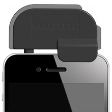 Iphone Credit Card Machine Attachment