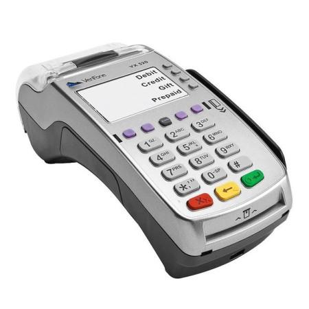 VX 820  Touch Screen PIN Pad  Verifone