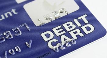 Processing Debit Transactions