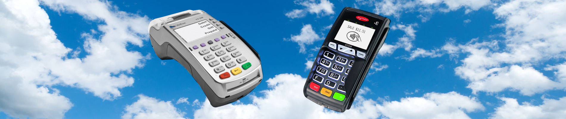 Choosing the Right Credit Card Machine for Your Small Business