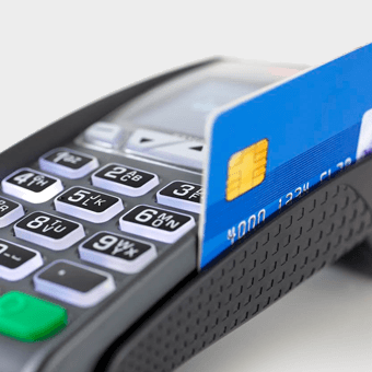 Leap Payments Latest Credit Card Machine
