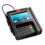 iSC Touch 250 Credit Card Machine