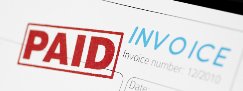 How to Streamline Business Payments Using Invoicing Tools Side Image