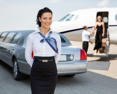 Airline & Jet Charters Merchant Accounts