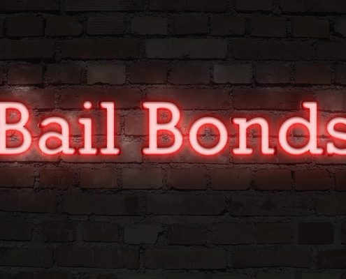Bail Bonds Companies