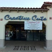 Creative Cuts Storefront