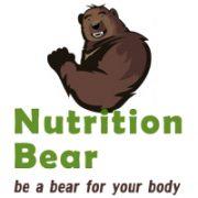 Nutrition Bear Logo