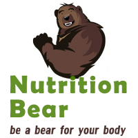 Nutrition Bear Logo