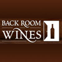 Back Room Wines Logo