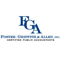Foster, Griffith & Allen INC Logo