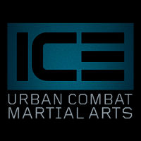 Iron Circle Martial Arts Logo