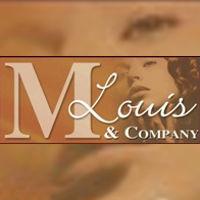 M Louis & Company Logo