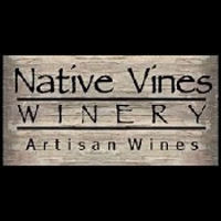 Native Vines Winery Logo