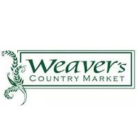Weaver's Country Market Logo