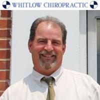 Whitlow Chiropractic Logo