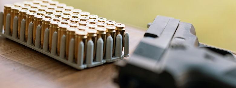 gun dealer merchant account