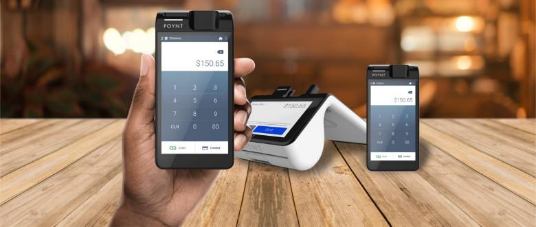poynt 5 wireless terminal