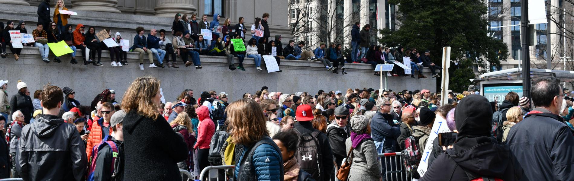 firearm merchant accounts closed protests