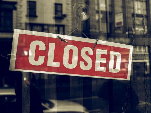 intuit closes gun merchant accounts across US