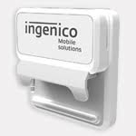 Ingenico RP457c Mobile Credit Card Processing