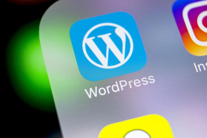 CBD Merchants Are Seeking A New Platform As WordPress Slams The Door
