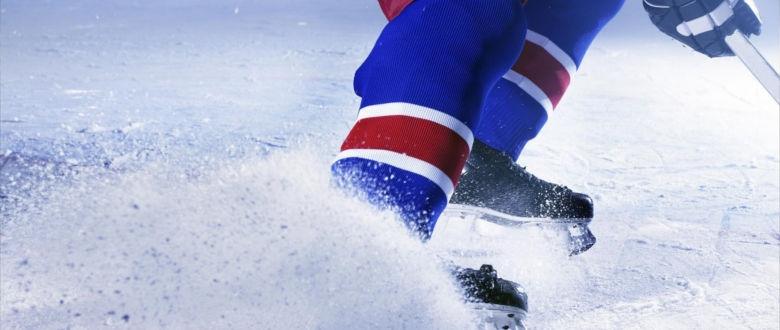 Hockey Skating Sports Betting Merchant